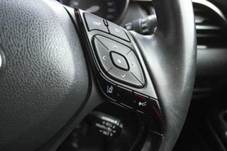 2017 Toyota C-HR NGX50R Koba S-CVT AWD Silver 7 Speed Constant Variable Wagon