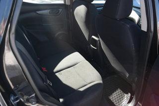 2017 Nissan Qashqai J11 ST Black 6 Speed Manual Wagon