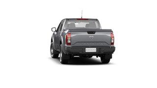 2021 Nissan Navara D23 MY21 SL Twilight Grey 7 Speed Sports Automatic Utility
