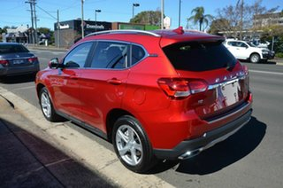 2020 Haval H2 MY20 Premium 2WD Maroon 6 Speed Automatic Wagon