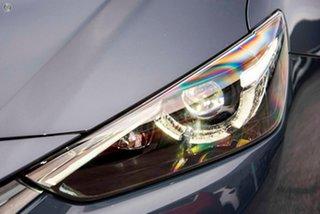 2021 Mazda CX-3 DK2W7A sTouring SKYACTIV-Drive FWD Grey 6 Speed Sports Automatic Wagon.