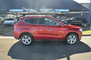 2020 Haval H2 MY20 Premium 2WD Maroon 6 Speed Automatic Wagon.