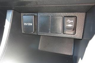 2017 Toyota Corolla ZRE172R Ascent Silver 6 Speed Manual Sedan