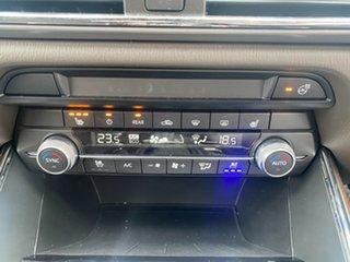 2020 Mazda CX-9 TC Azami SKYACTIV-Drive Jet Black 6 Speed Sports Automatic Wagon