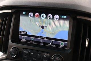 2018 Holden Colorado RG MY18 LTZ Pickup Crew Cab White 6 Speed Sports Automatic Utility.