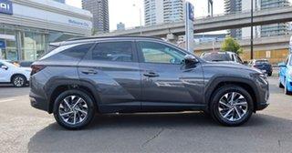 2021 Hyundai Tucson NX4.V1 MY22 Elite 2WD 6 Speed Automatic Wagon.
