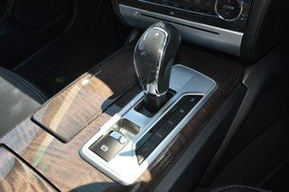 2015 Maserati Quattroporte M156 MY15 S Grey 8 Speed Sports Automatic Sedan