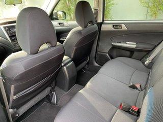 2011 Subaru Forester S3 MY11 X AWD Grey 4 Speed Sports Automatic Wagon