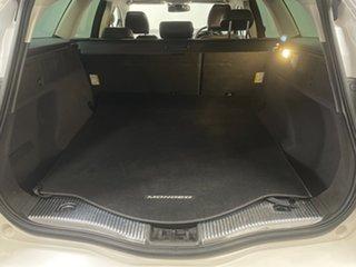 2015 Ford Mondeo MD Titanium White Platinum Tri-Coat 6 Speed Sports Automatic Dual Clutch Wagon