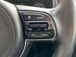 2017 Kia Sportage QL SLi White Sports Automatic Wagon