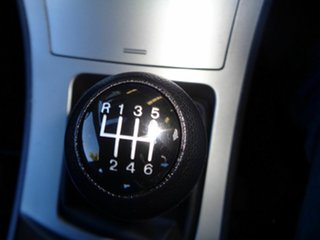 2009 Mazda 3 BL10F1 Neo Black 6 Speed Manual Sedan