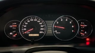 2003 Toyota Landcruiser UZJ100R GXL Blue 5 Speed Manual Wagon