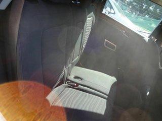 2012 Holden Captiva CG Series II 5 (4x4) White 6 Speed Automatic Wagon