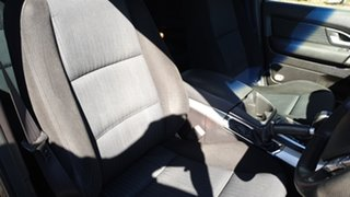 2012 Ford Territory SZ TS (4x4) Grey 6 Speed Automatic Wagon