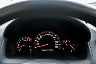 2004 Honda Accord Euro CL Luxury Silver 5 Speed Automatic Sedan