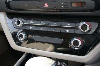 2019 Kia Carnival YP PE MY19 S Silver 8 Speed Automatic Wagon