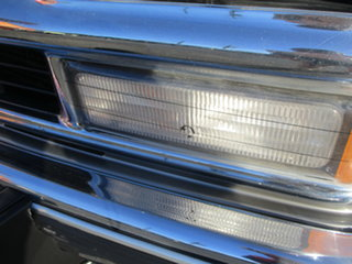 1998 Holden Suburban K8 1500 LS (4x4) Gold 4 Speed Automatic 4x4 Wagon
