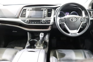 2018 Toyota Kluger GSU55R GXL (4x4) White 8 Speed Automatic Wagon