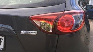 2014 Mazda CX-5 KE1031 MY14 Maxx SKYACTIV-Drive AWD Sport Grey 6 Speed Sports Automatic Wagon