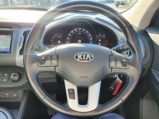 2015 Kia Sportage SL MY15 Si 2WD Premium Bronze 6 Speed Sports Automatic Wagon.