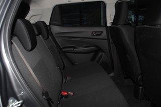 2020 Suzuki Swift AZ Series II GLX Turbo Mineral Grey 6 Speed Sports Automatic Hatchback
