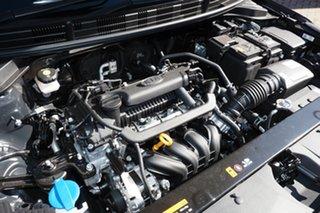 2021 Kia Stonic YB MY21 Sport FWD Perennial Grey 6 Speed Manual Wagon