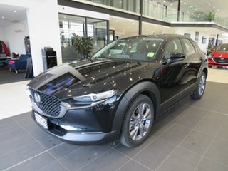 2020 Mazda CX-30 G20 SKYACTIV-Drive Evolve Wagon.