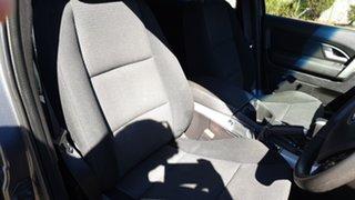 2013 Ford Territory SZ TX (4x4) Grey 6 Speed Automatic Wagon