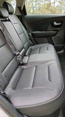 2021 Kia Niro DE 21MY Hybrid DCT 2WD Sport Snow White Pearl 6 Speed Manual Wagon