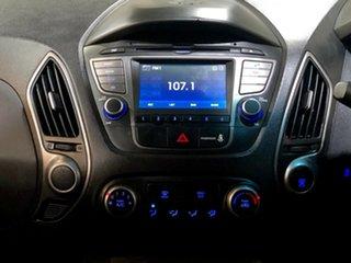 2014 Hyundai ix35 LM3 MY14 Active Grey 6 Speed Sports Automatic Wagon