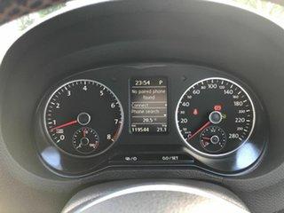2013 Volkswagen Polo 6R MY14 GTI DSG Black 7 Speed Sports Automatic Dual Clutch Hatchback