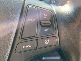 2014 Kia Sorento XM MY14 Platinum 4WD Red 6 Speed Sports Automatic Wagon