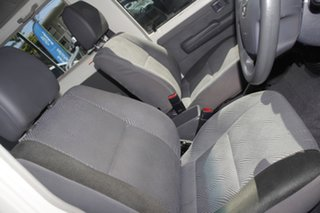 2014 Toyota Landcruiser VDJ78R GXL Troopcarrier White 5 Speed Manual Wagon