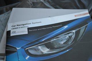 2013 Hyundai Santa Fe DM Highlander CRDi (4x4) Maroon 6 Speed Automatic Wagon