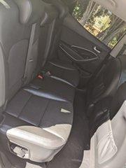 2017 Hyundai Santa Fe DM3 MY17 Active X 2WD White 6 Speed Sports Automatic Wagon