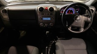 2009 Isuzu D-MAX MY09 LS-M White 5 Speed Manual Utility