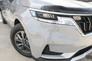 2020 Kia Carnival KA4 MY21 S Ceramic Silver 8 Speed Sports Automatic Wagon.
