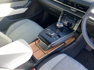 2021 Mazda MX-30 M30A E35 Astina Polymetal Grey 1 Speed Automatic Wagon