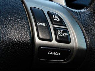 2011 Subaru Forester S3 MY11 S-Edition AWD Dark Grey 5 Speed Sports Automatic Wagon
