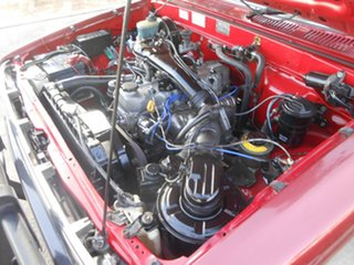 1997 Toyota Hilux RN85R Tamworth 4x2 5 Speed Manual Utility
