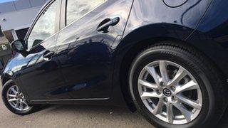 2015 Mazda 3 BM5276 Touring SKYACTIV-MT Blue 6 Speed Manual Sedan