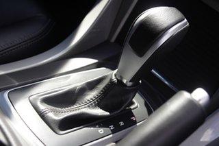 2013 Ford Territory SZ Titanium Seq Sport Shift Black 6 Speed Sports Automatic Wagon