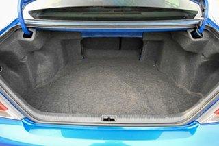 2004 Toyota Camry MCV36R Sportivo Blue 4 Speed Automatic Sedan