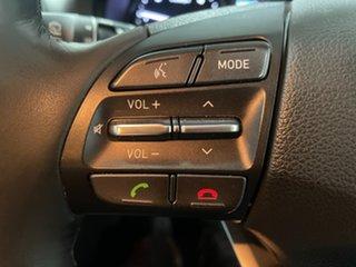 2017 Hyundai i30 PD MY18 Elite D-CT Demitasse Brown 7 Speed Sports Automatic Dual Clutch Hatchback