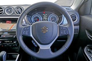 2020 Suzuki Vitara LY Series II 2WD Silver 6 Speed Sports Automatic Wagon