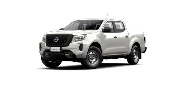 New Nissan Navara D23 MY21 SL Moorooka, 2021 Nissan Navara D23 MY21 SL Solid White 7 Speed Sports Automatic Utility