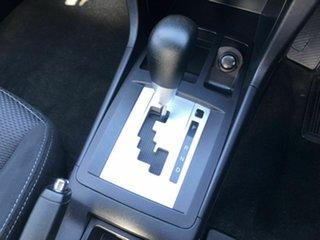 2015 Mitsubishi Lancer CJ MY15 ES Sport Silver 6 Speed Constant Variable Sedan