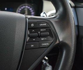 2016 Hyundai Sonata LF3 MY17 Active Grey 6 Speed Sports Automatic Sedan