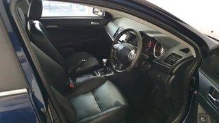 2013 Mitsubishi Lancer CJ MY13 LX Blue 5 Speed Manual Sedan