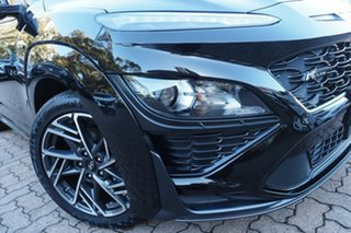 2021 Hyundai Kona Os.v4 MY21 N-Line D-CT AWD Phantom Black 7 Speed Sports Automatic Dual Clutch.